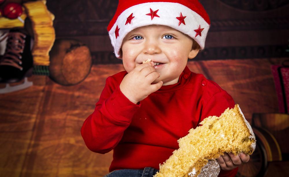 panettone: mangiarne troppo, i rischi