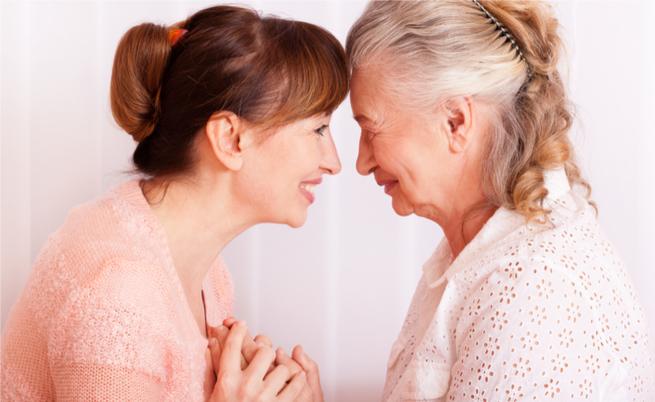 Caregiver familiare: in arrivo un fondo da 60 milioni di euro varato dalla Commissione Bilancio