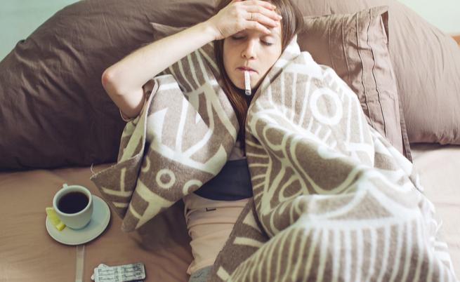 Influenza: sintomi e rimedi