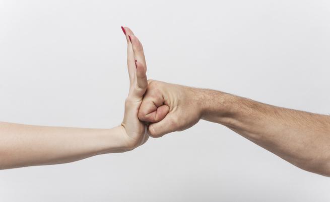 Violenza sulle donne: i traumi psicologici