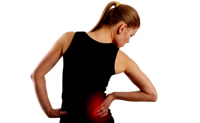 Anca a scatto: gli esercizi per alleviare il dolore