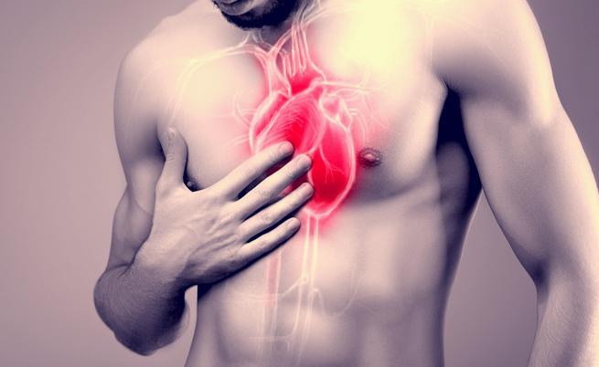 Diabete: aumentano i rischi cardiovascolari, come ictus e infarto
