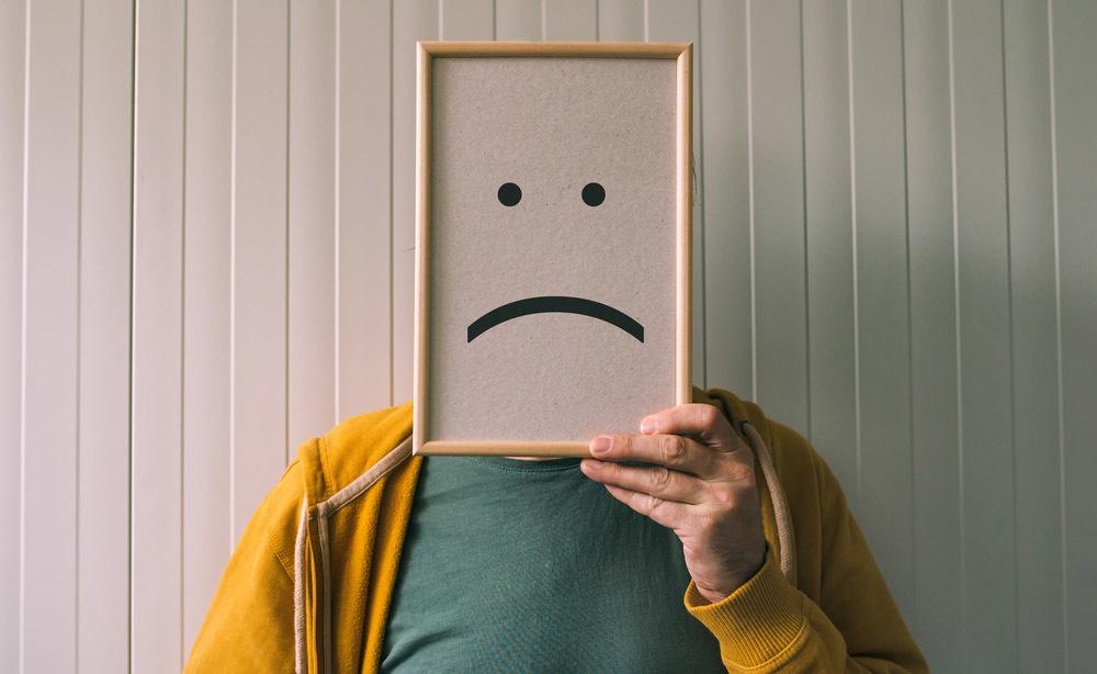 cattivo umore: contagiarlo