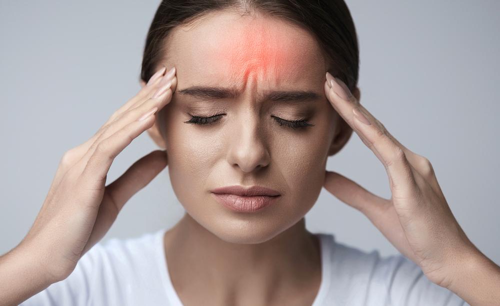 mal di testa: ecco cosa fare