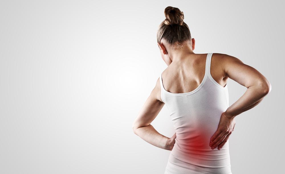 mal di schiena: cause