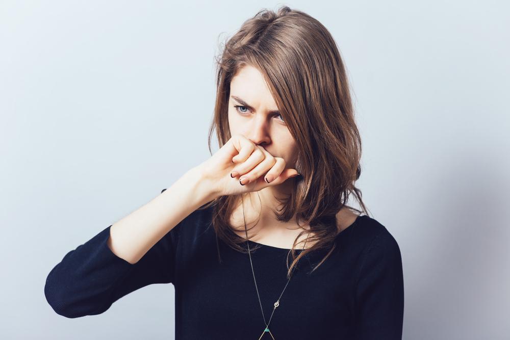 tosse e deglutizione