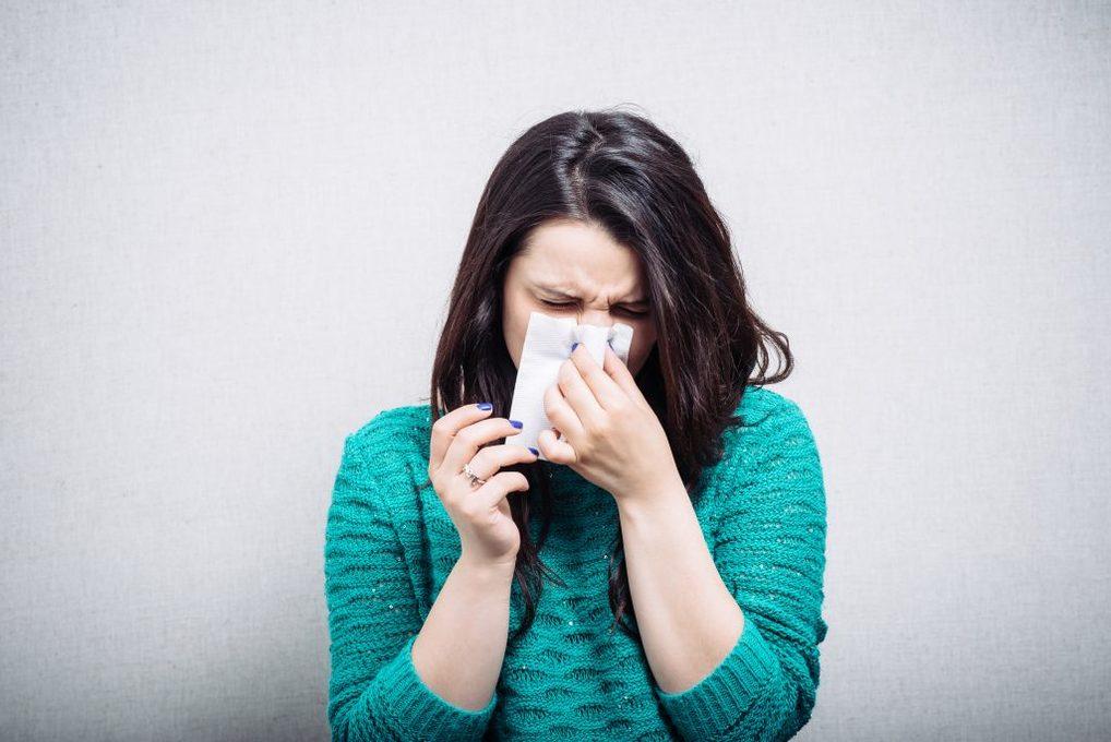 polmonite in estate: tutti i rischi per la salute