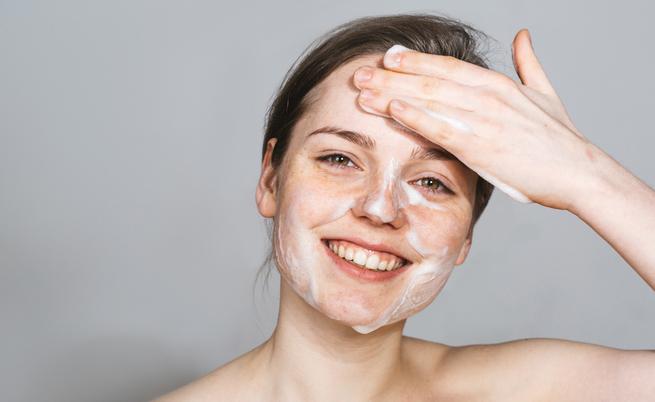 come scegliere il sapone per la pelle perfetto per noi? Vediamolo insieme!