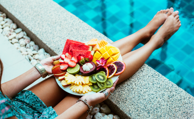 Come cambia il metabolismo in estate?