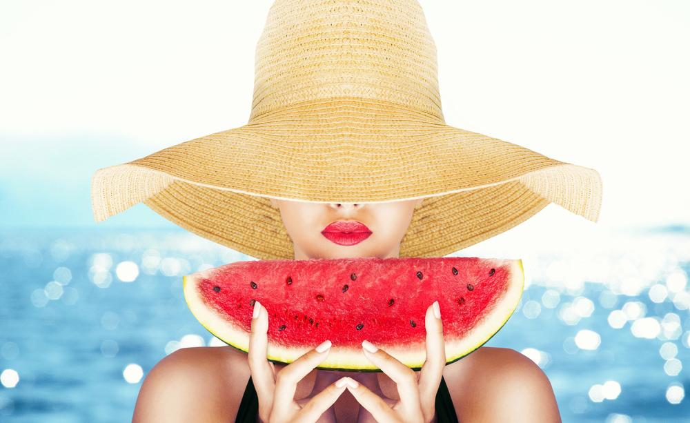 dieta estate: cosa è bene mangiare