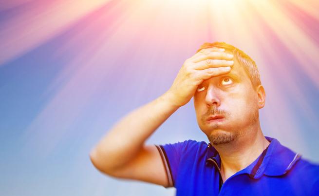 Prevenire un colpo di calore: i 6 consigli per evitarlo