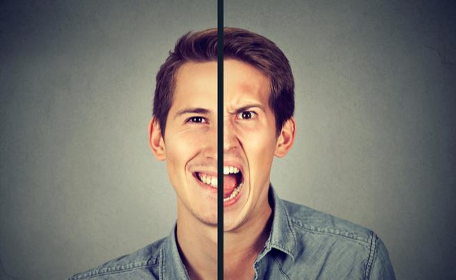 bipolarismo in amore: come comportarsi?
