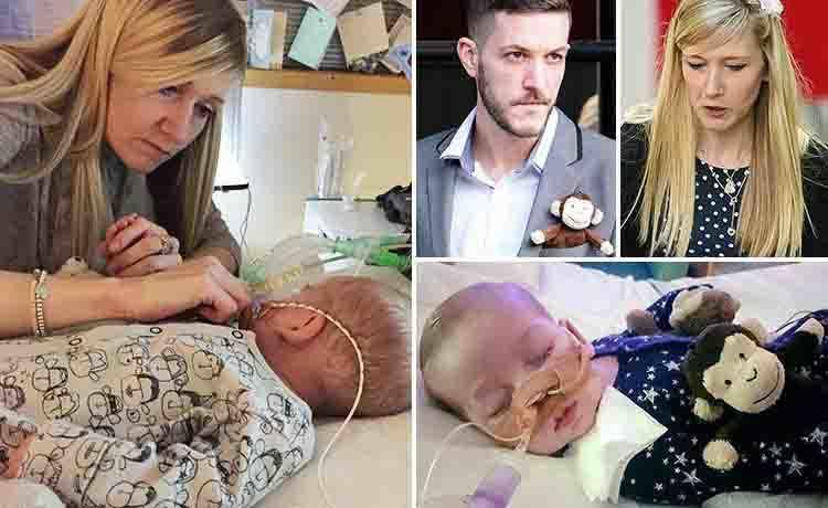 Charlie Gard: il piccolo con una malattia rara