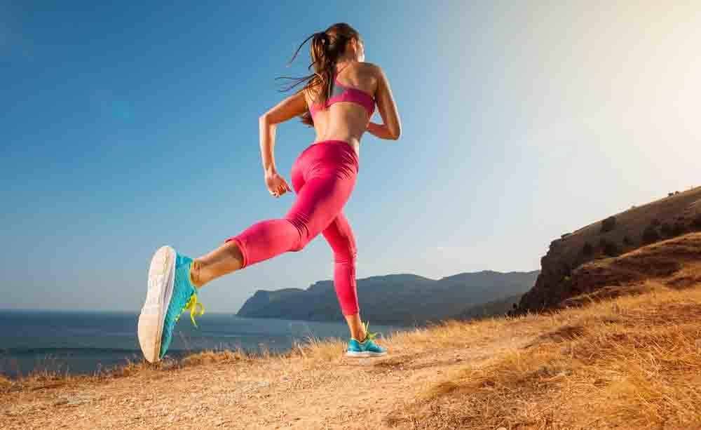 corsa: i benefici sulla salute