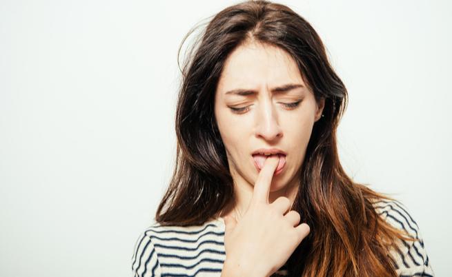 disgeusia: cause e rimedi