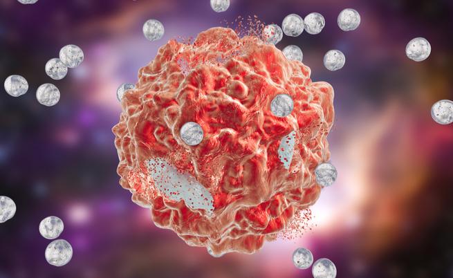 Diagnosi precoce tumore