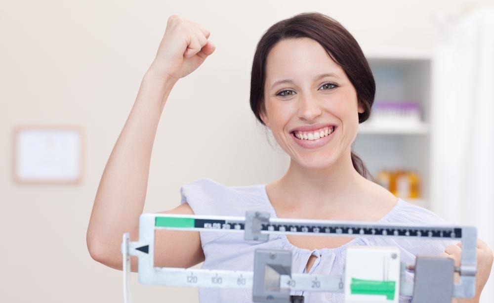 perdere peso in estate: ecco come