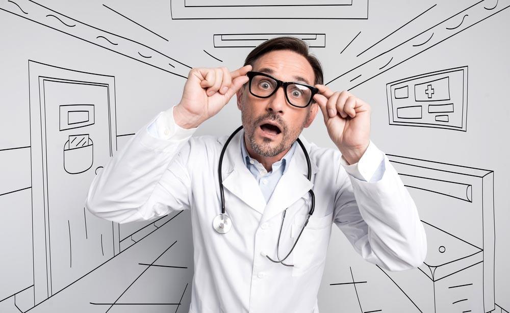 rapporto di fiducia medico-paziente: perché è importante per la percezione del dolore
