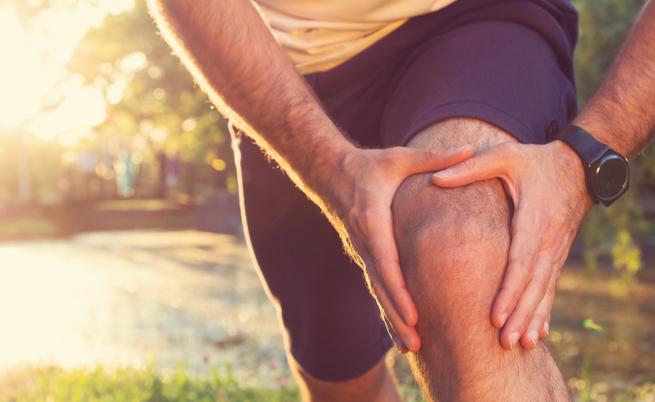 Artrite: i primi sintomi