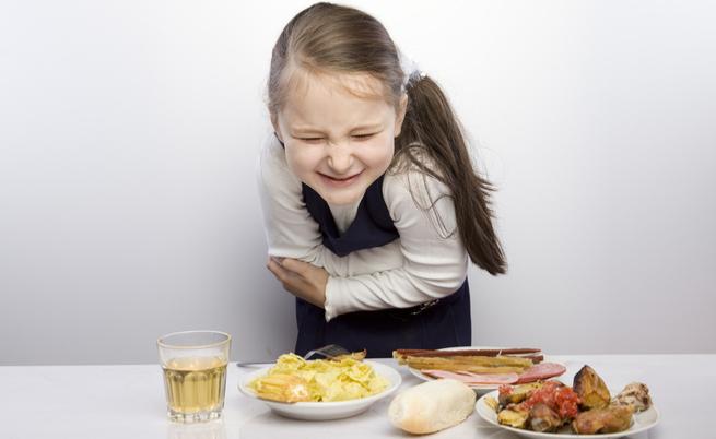 Digestione lenta o cattiva: cause e rimedi