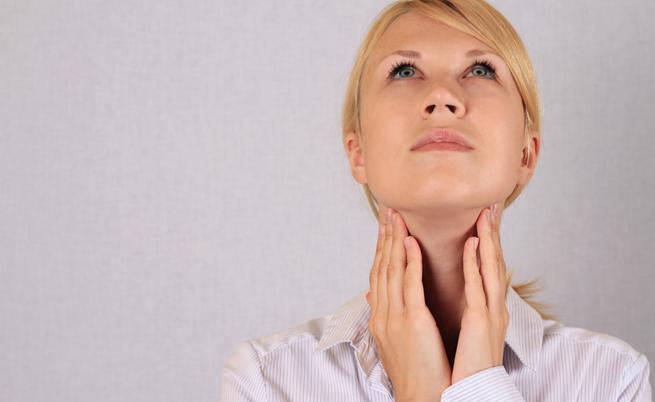 Disturbi alla tiroide o carenza di ferro