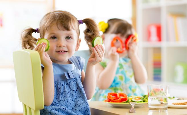 Pranzo da casa mense scolastiche