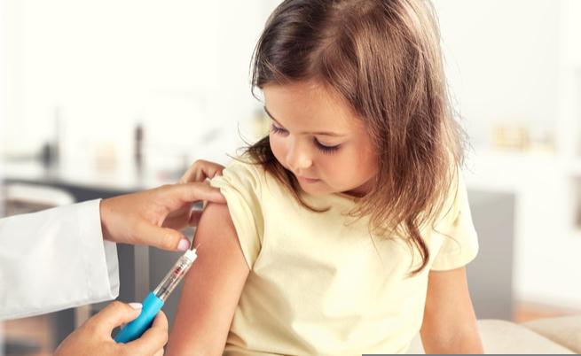 Vaccini obbligatori da 0 a 6 anni
