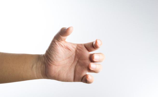 Dolore alle braccia - Cause e Sintomi