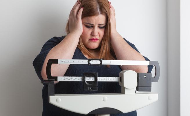 I rischi legati all'obesità