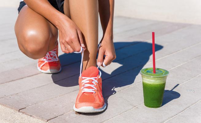 Colazione e attività fisica