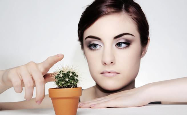 pelle sensibile: come curarla
