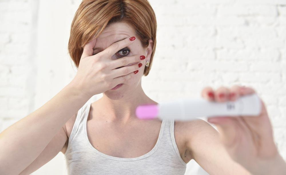 gravidanza indesiderata: gli errori più comuni