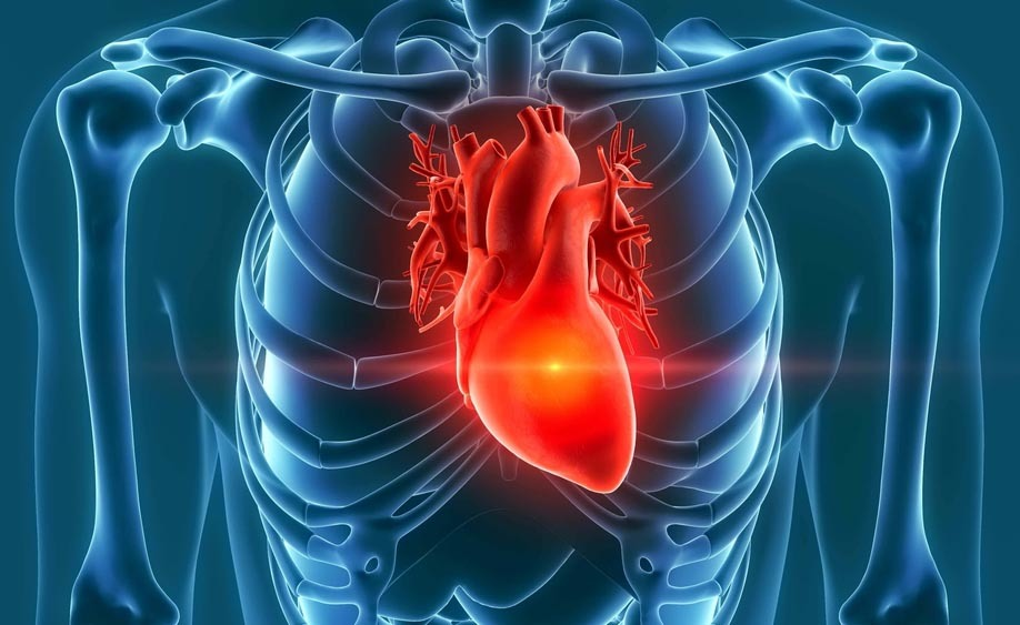 infarto: i sintomi e come prevenirlo