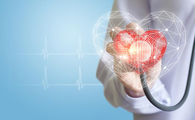 Il farmaco innovativo per lo scompenso cardiaco