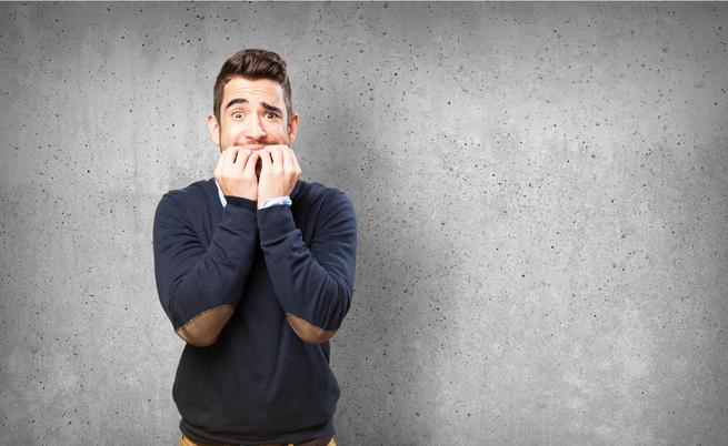 i sintomi dell'ansia: come curarla