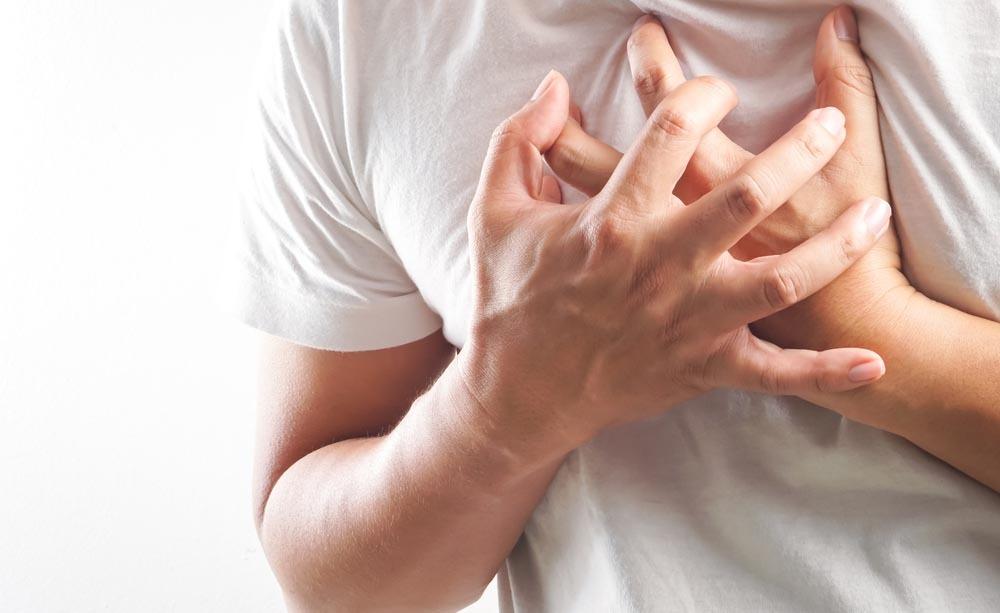 infarto e gruppi sanguigni: quello che c'è da sapere