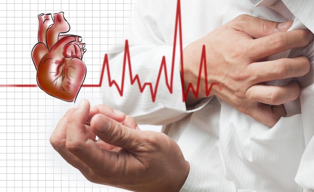 attacco di cuore: le cause inaspettate