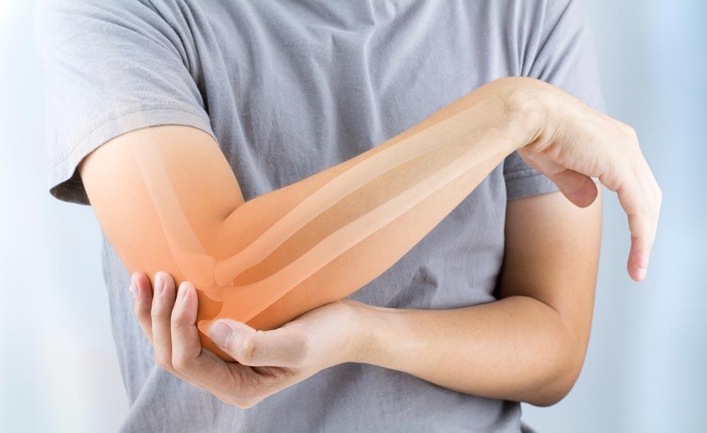 malattie reumatiche: i sintomi