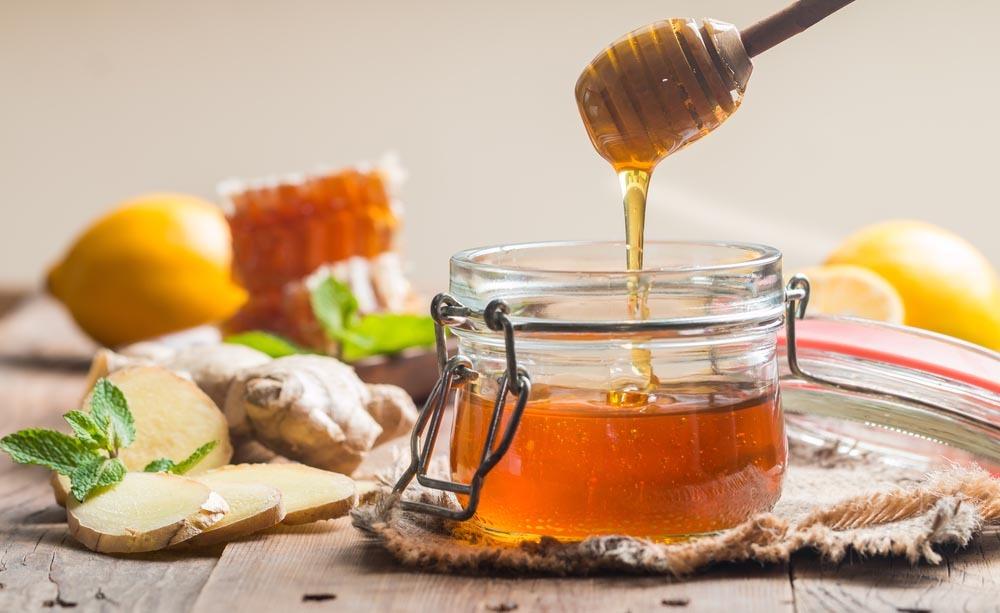 miele: i benefici per la salute