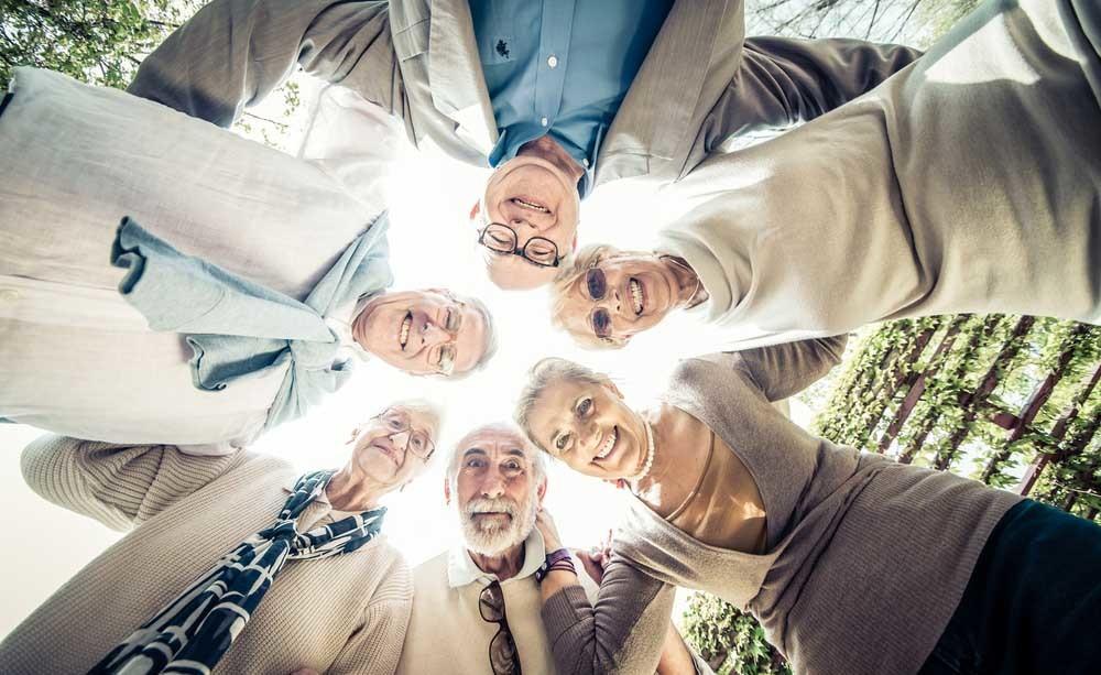 """invecchiamenti attivo: i consigli per mantenersi """"giovani"""""""