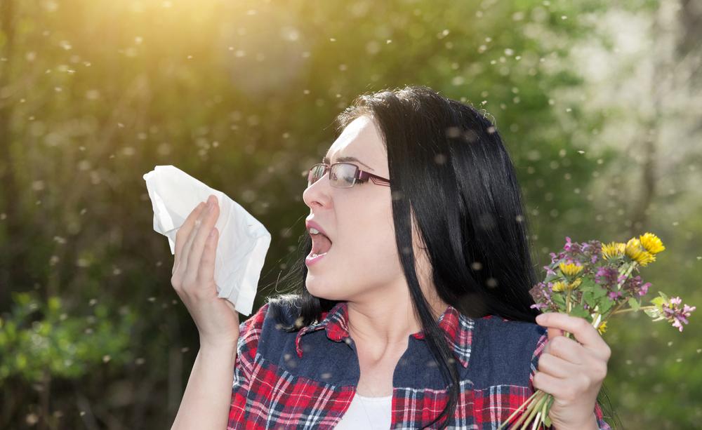 immunoterapia per combattere le allergie