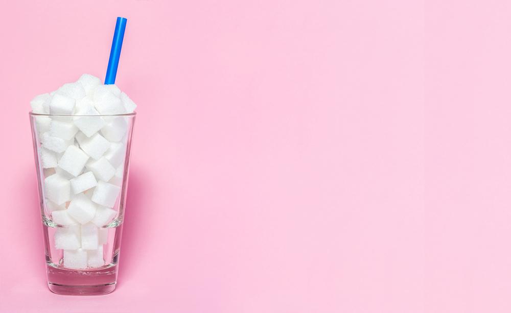zucchero: dove si trova e come evitarne l'assunzione eccessiva