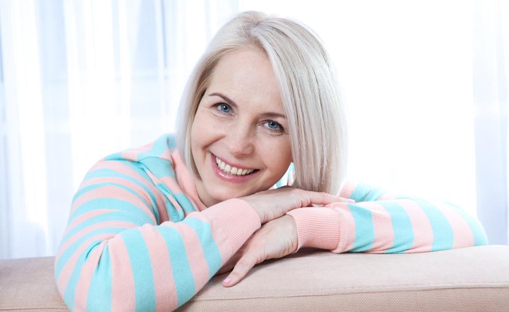 menopausa: riattivare la funzionalità ovarica è possibile