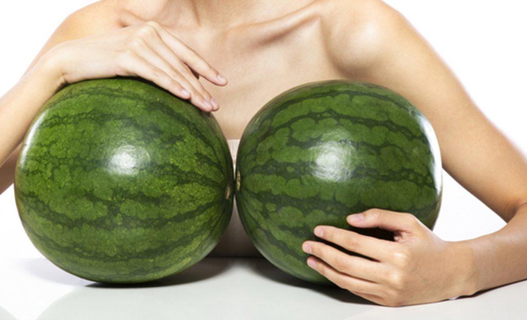 seno grosso: quando è una malattia