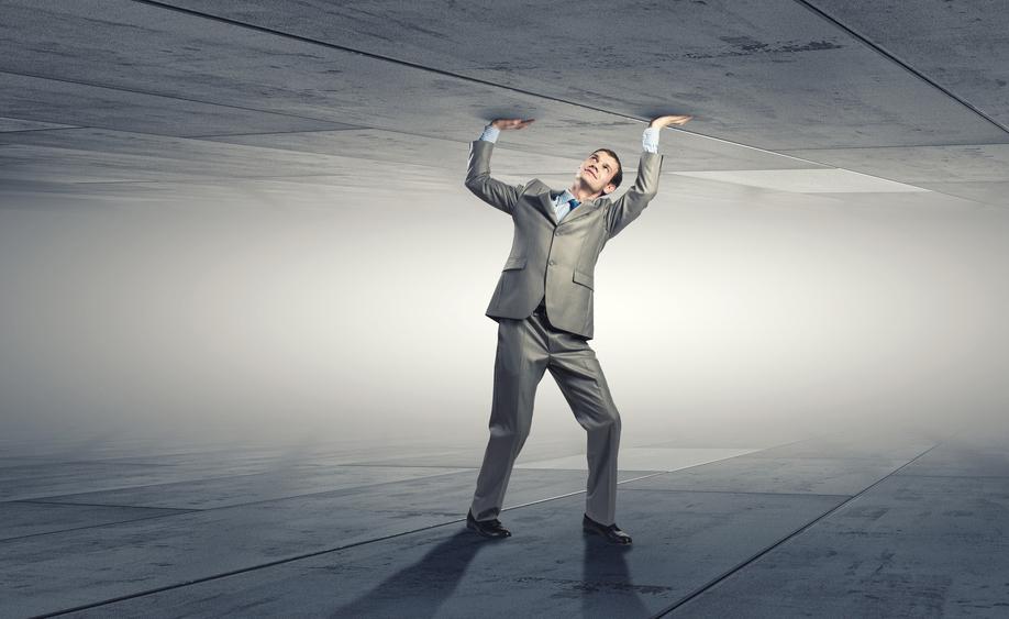 claustrofobia: 7 modi per evitare gli attacchi di panico