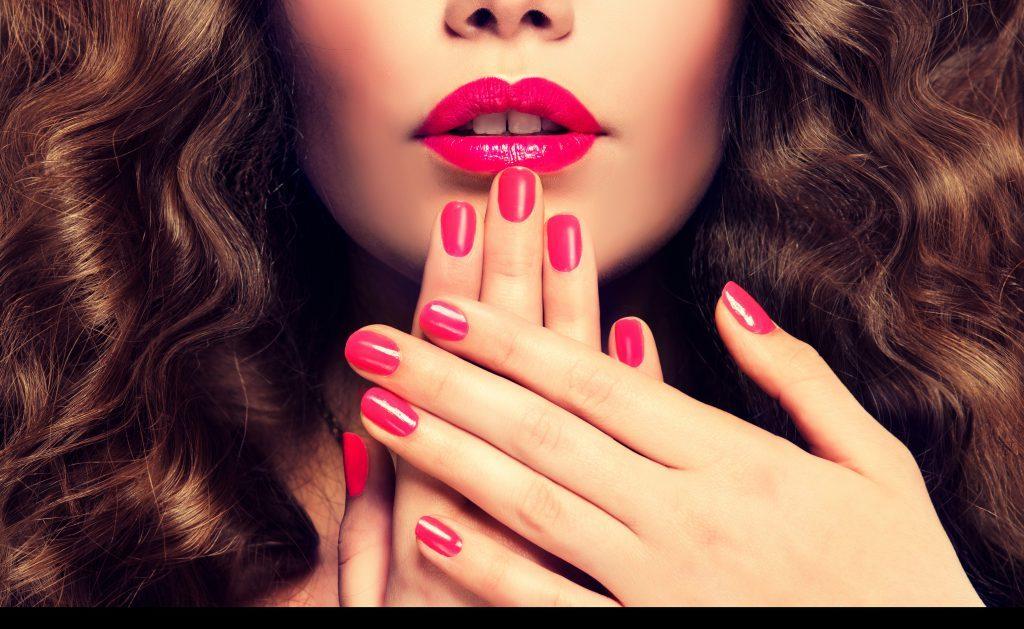 smalto per unghie: i rischi