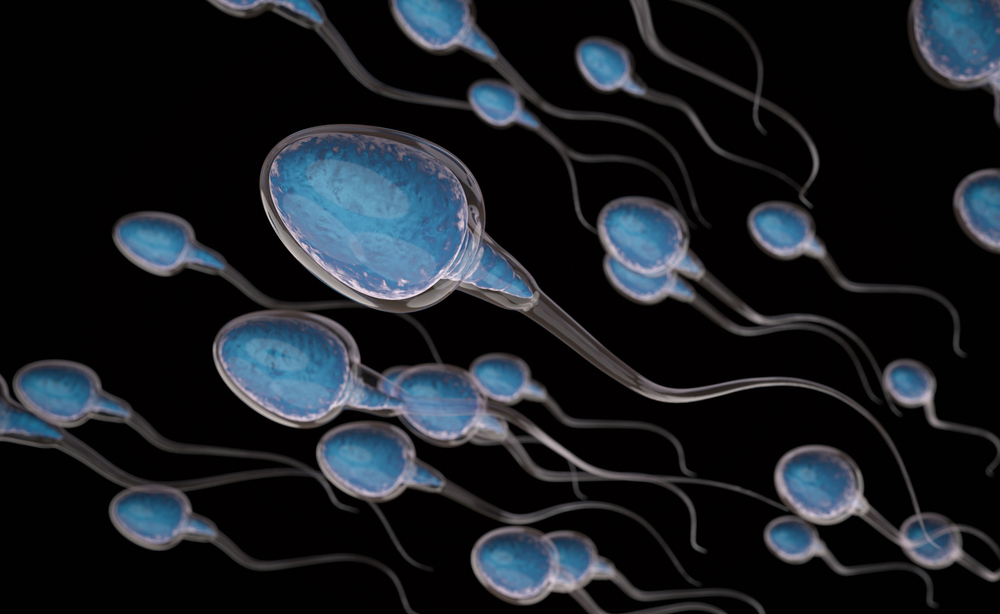 spermatozoi sani? Ce lo rivela una App