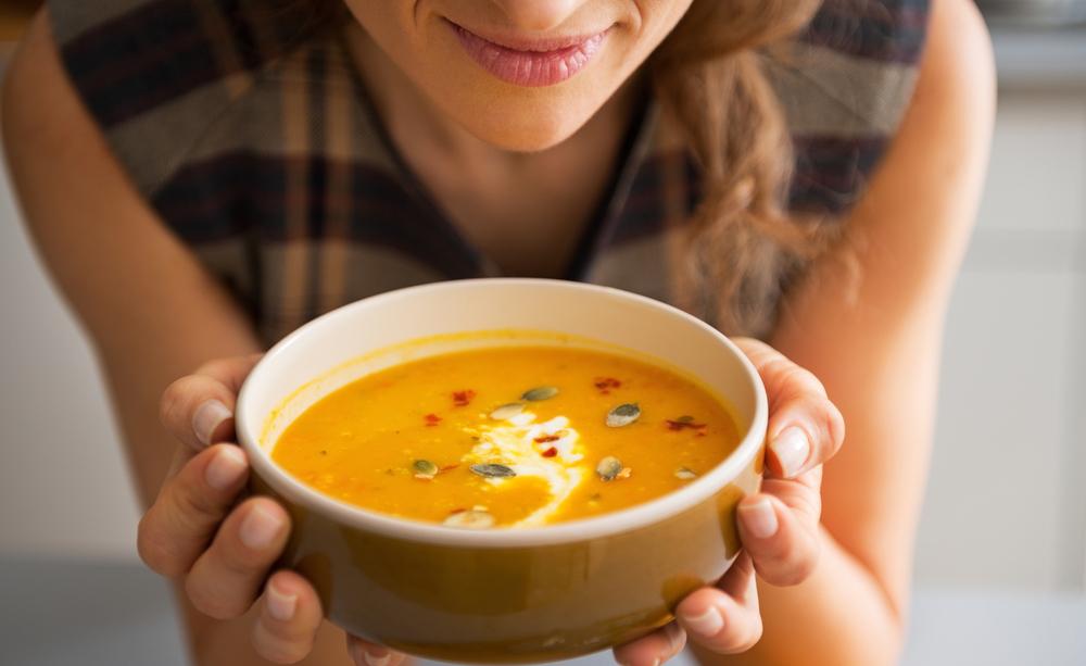 La dieta consigliata durante il ciclo mestruale