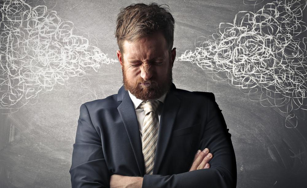 stress: gli effetti sulla salute
