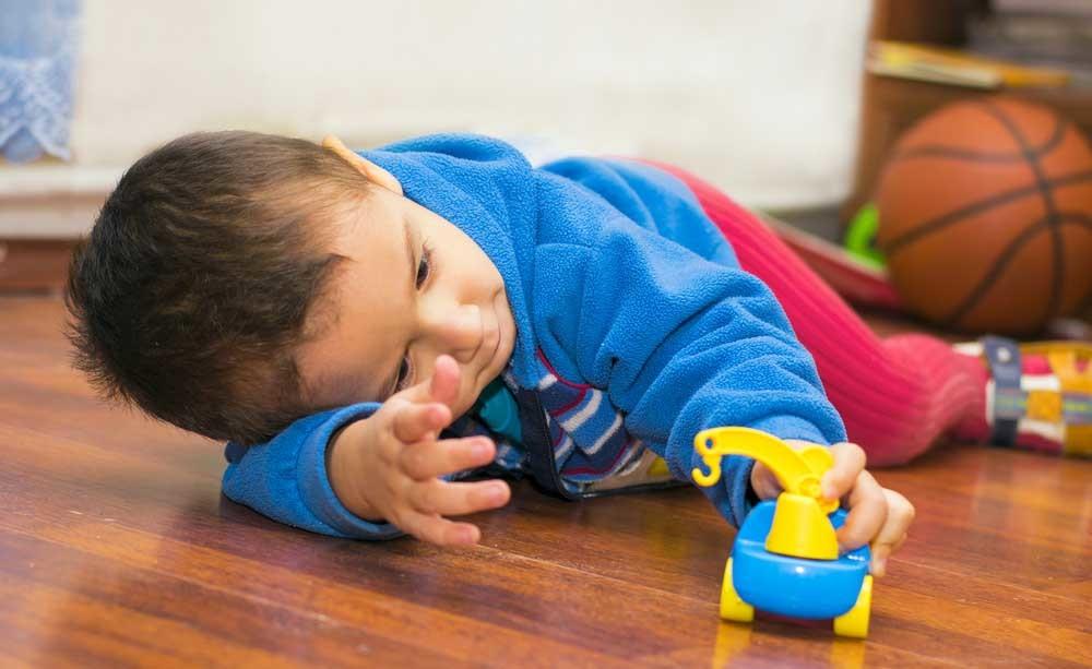 autismo: i geni correlati